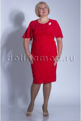 Вечернее платье DM-771