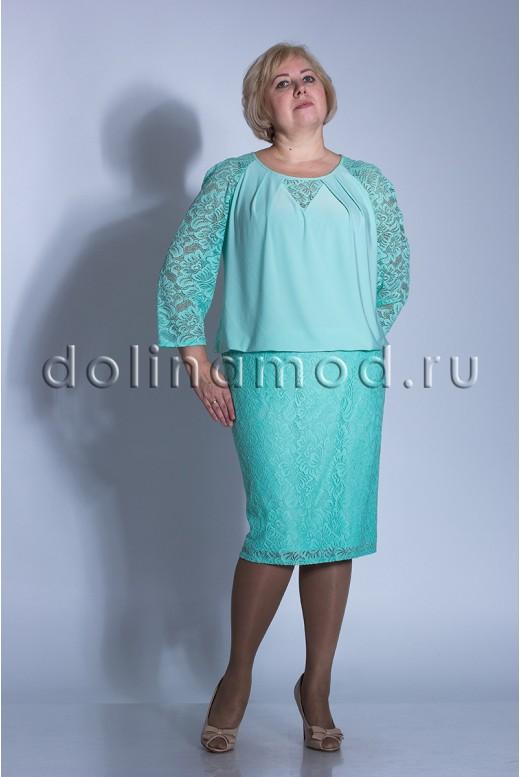 Вечернее платье DM-775