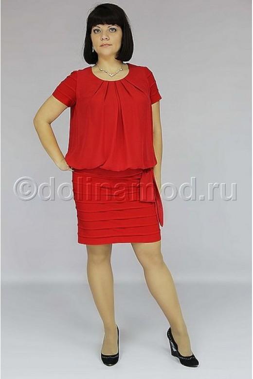 Платье Долина Мод DM-566