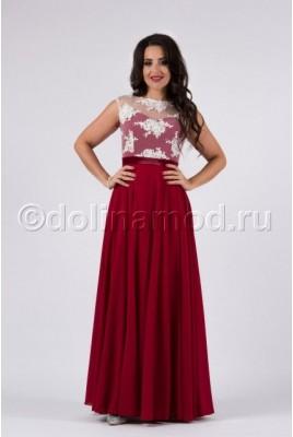 Выпускное платье DM-784