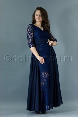 Выпускное платье DM-743