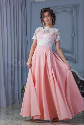 Выпускное платье DM-789