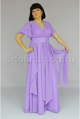 Платье Долина Мод DM-569