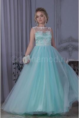 Выпускное платье DM-795