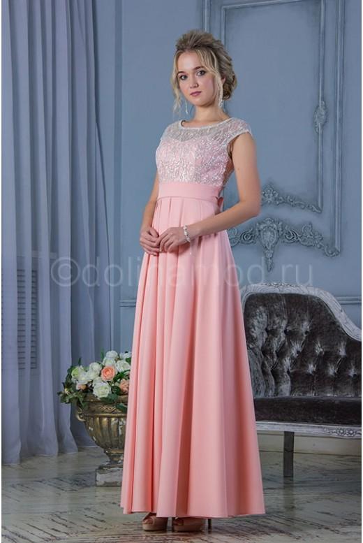 Выпускное платье DM-758
