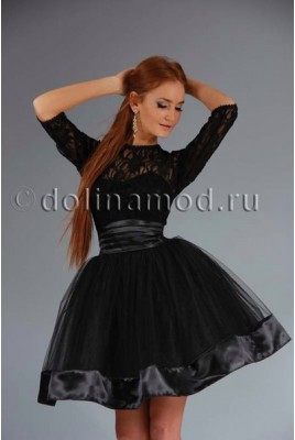 Платье Долина Мод DM-623