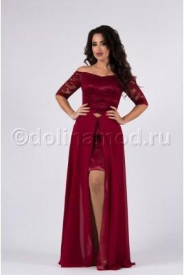 Выпускное платье DM-822