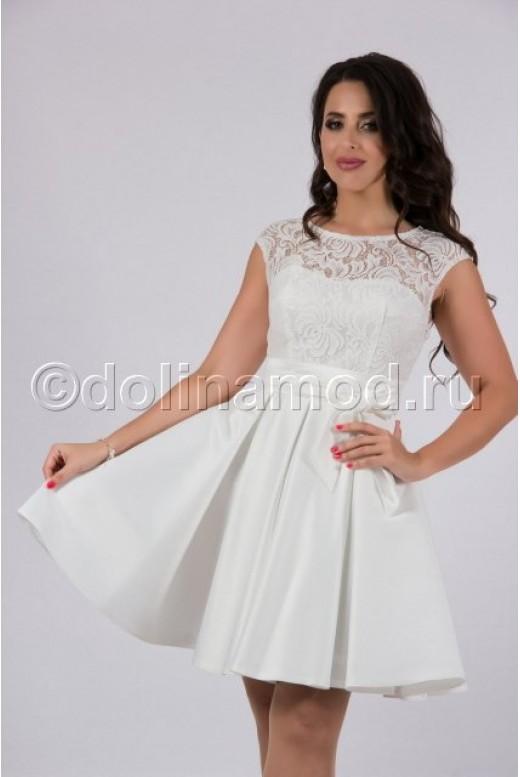 Выпускное платье DM-761