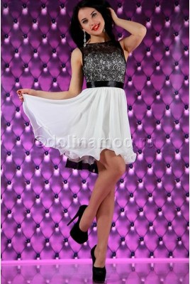 Платье Долина Мод DM-677