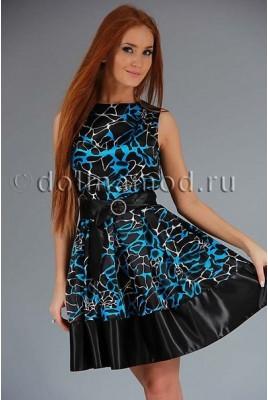 Платье Долина Мод DM-360