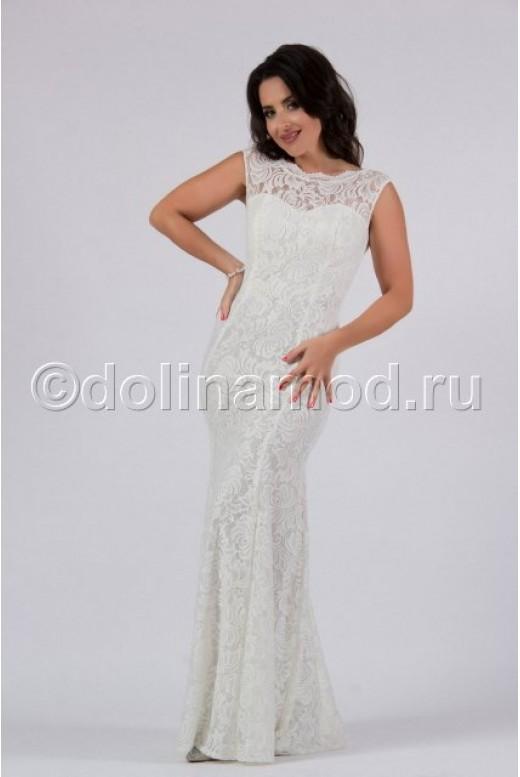 Выпускное платье DM-799