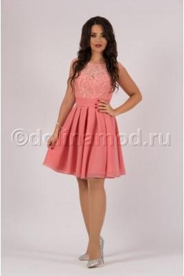 Выпускное платье DM-762