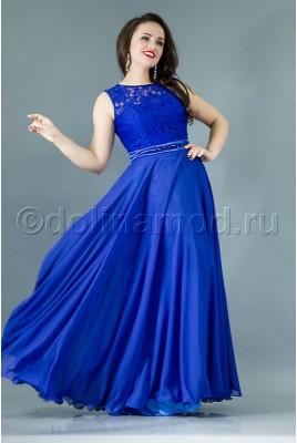 Выпускное платье DM-759