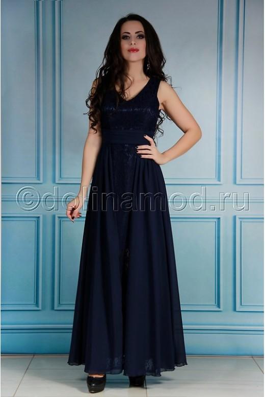Выпускное платье DM-722