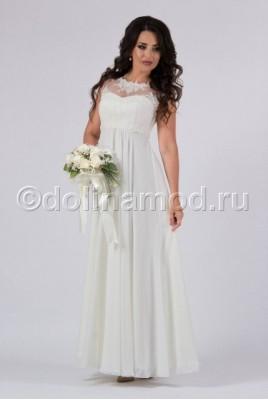 Выпускное платье DM-813