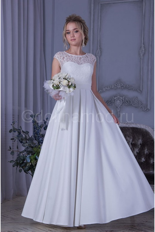 Свадебное платье Svetlana DM-758-C