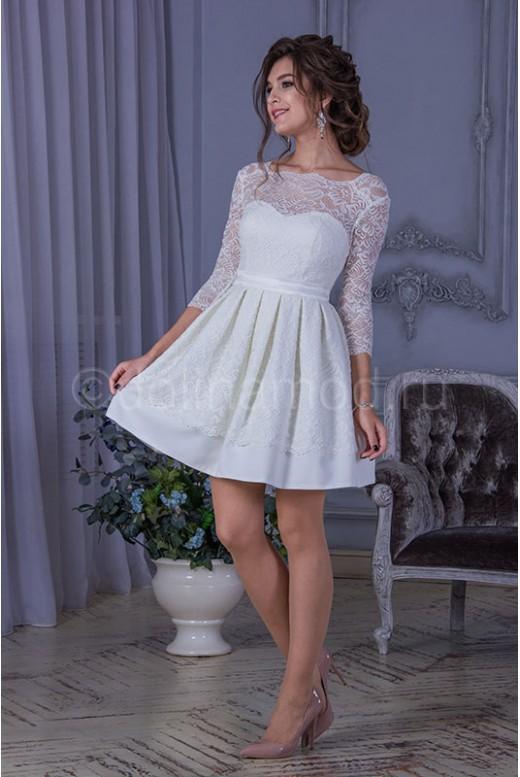 Свадебное платье DM-796