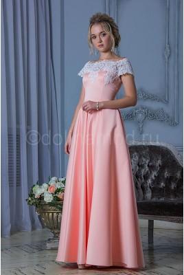 Выпускное платье DM-810