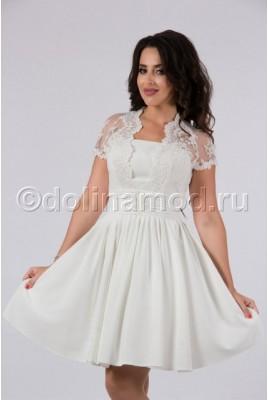 Свадебное платье DM-797