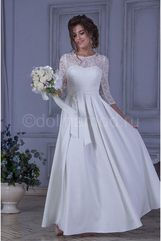 Свадебное платье Violette DM-768
