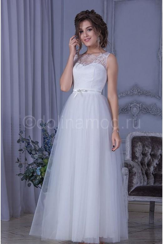 Свадебное платье DM-800