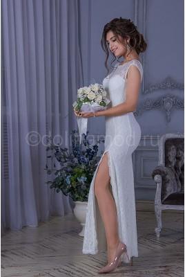 Свадебное платье DM-782