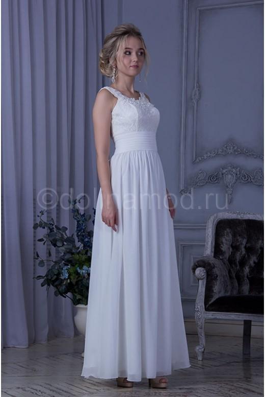 Свадебное платье DM-714