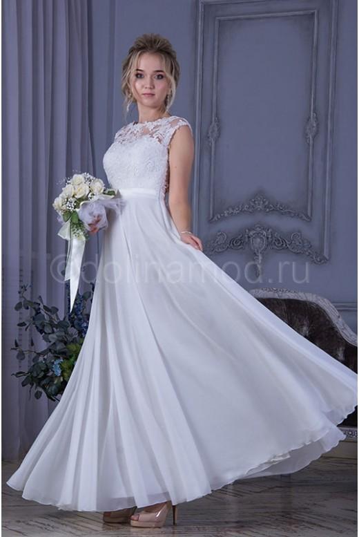 Свадебное платье DM-784