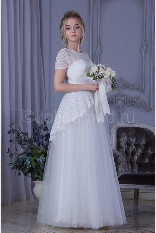 Свадебное платье DM-806