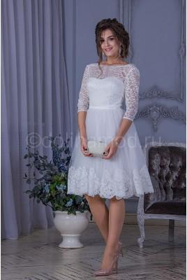Свадебное платье DM-823