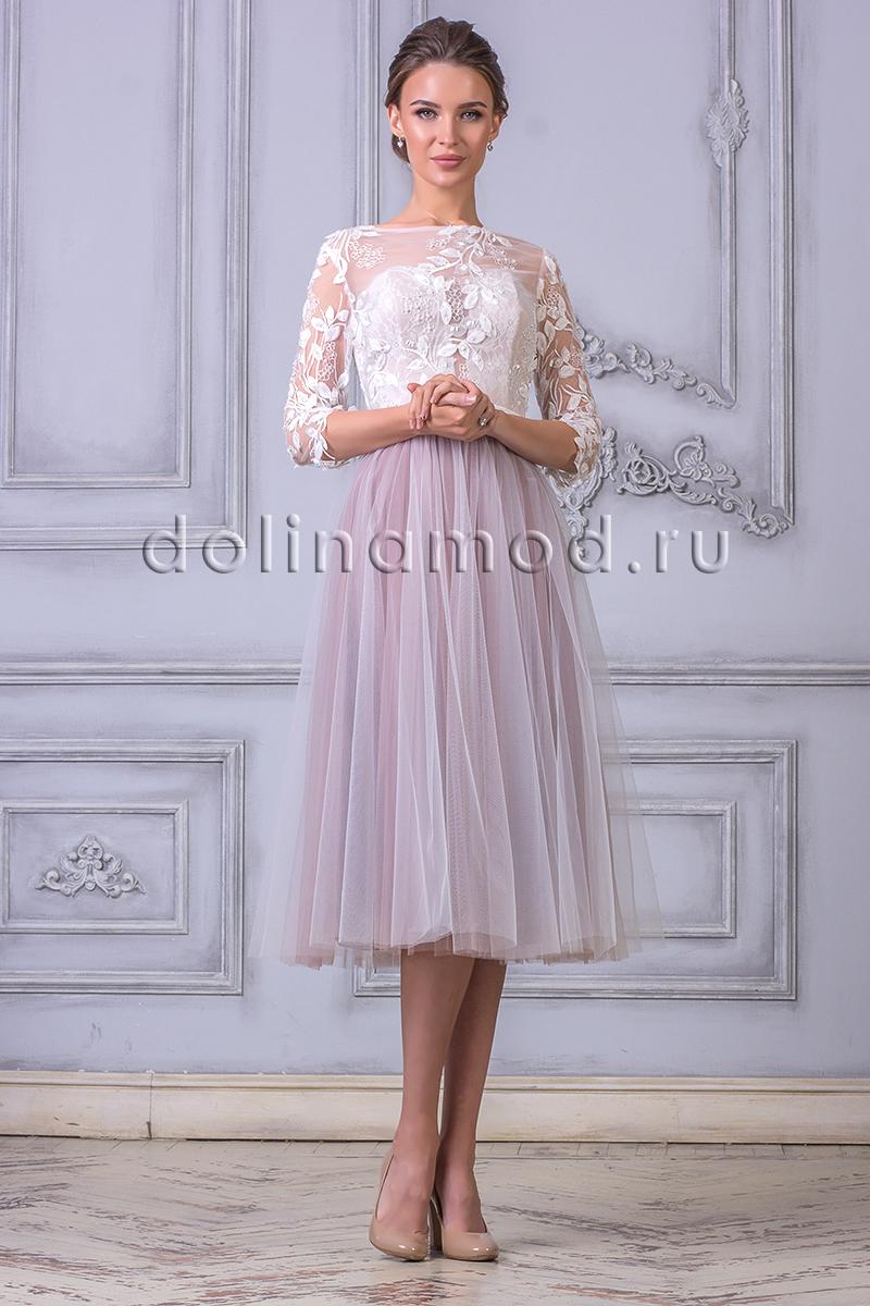 Платье Андреа